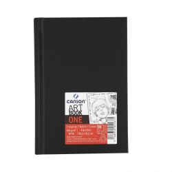 Carnet cousu One grain...