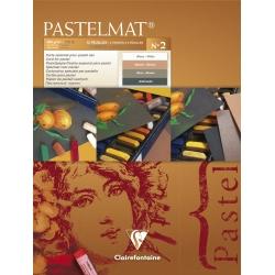 Bloc Pastelmat n°2 12F 360g