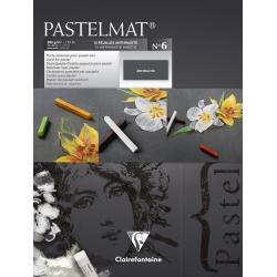 Bloc Pastelmat n°6 12F...