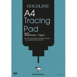 Goldline Bloc calque 50F