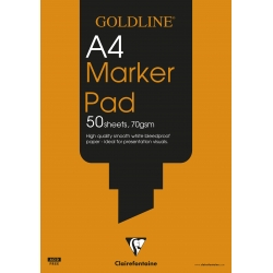 Goldline Bloc markeur 50F 70g