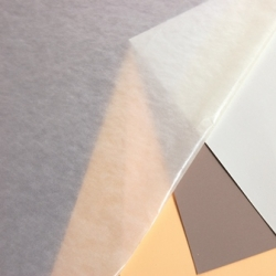 Paquet papier cristal 20F 45g