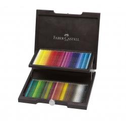 Coffret Bois Crayons...