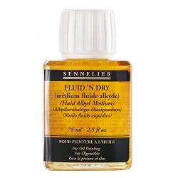 Fluid'n Dry - Sennelier