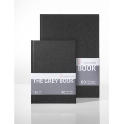 The Grey Book 120g 40F