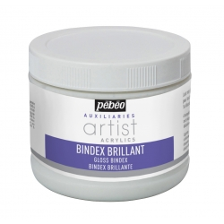 Bindex acrylique Brillant