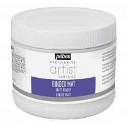 Bindex acrylique Mat