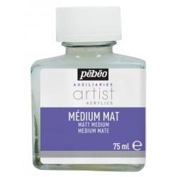 Médium acrylique Mat