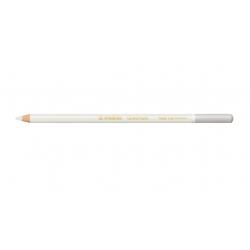 Crayon de couleur fusain...