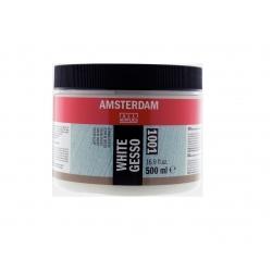 Gesso Amsterdam blanc