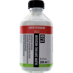 Médium retardateur Amsterdam