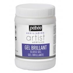 Gel acrylique Brillant 250 ml
