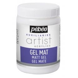 Gel acrylique Mat 250 ml