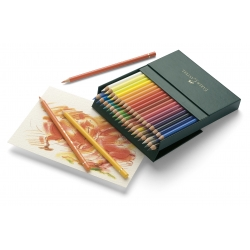 Studio Box 36 Crayons...
