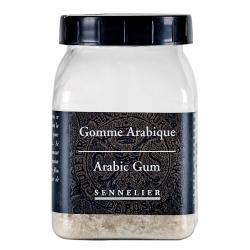 Gomme Arabique Pot 100g -...