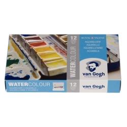 Aquarelle Van Gogh Set 12...