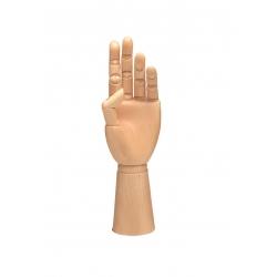 Main gauche modèle Homme 30...