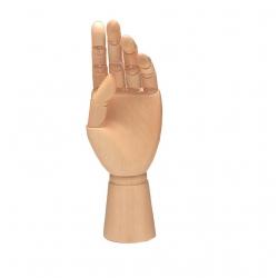 Main gauche modèle Femme 25...