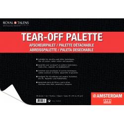 Palette détachable Amsterdam