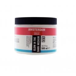 Médium phosphorescent 500 ml