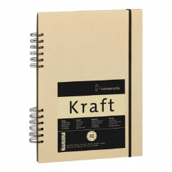 Sketch Booklet Kraft...