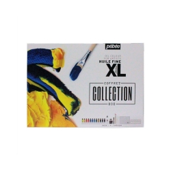 Coffret Collection Huile XL