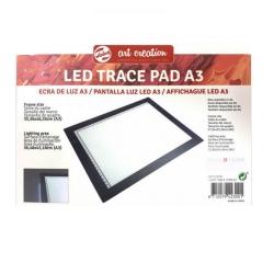 Table lumineuse LED Art...
